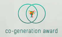 Inschrijving Co-Generation Award geopend