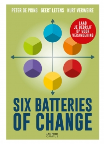 Recensie: Six batteries of change
