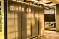 Deloitte opent The Garage in april